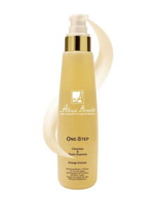 Alissi Brontë One Step Cleanser & Tonic 200ML