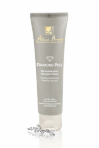 Alissi Bronte Diamond Peel